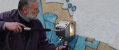 graffiti-entfernen-putz